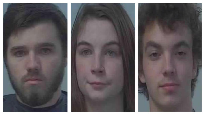 """Cover for Three arrested after """"free car"""" story determined to be fake"""