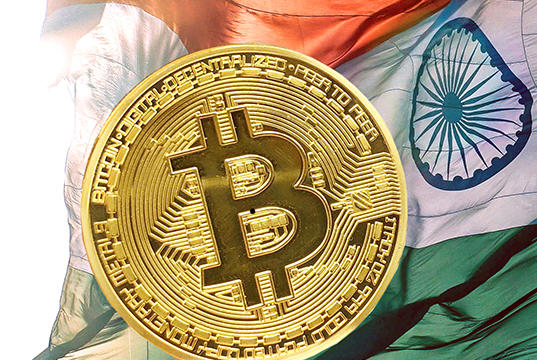 Picture for Digital currency firms in India go big on ad blitz for festive season