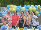 Picture for Mama June Shannon reunites with all daughters for first time in six years