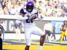 Picture for Washington football's Ty Jones enters the transfer portal