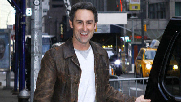 Picture for 'American Pickers': Look Inside Mike Wolfe's Western-Themed Vacation Home You Can Rent for $200 a Night