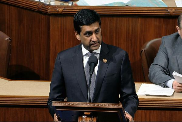 Picture for Guests on Sunday Talk Shows: Ro Khanna on 'Fox News Sunday'; '60 Minutes' on CBS
