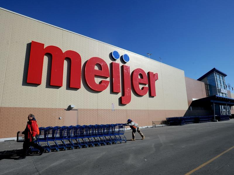 Meijer partnering with state to administer COVID-19 ...