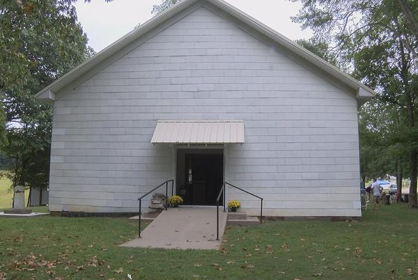 Picture for Church celebrates 200 years old in Heartland