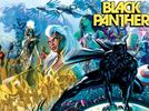 Picture for New Black Panther Series Written By Oscar-Winning Screenwriter John Ridley Of '12 Years A Slave' Fame