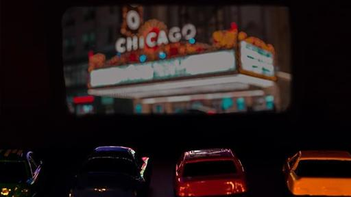 Movies In The Parks Adds Free Drive In Movies To Summer Schedule News Break