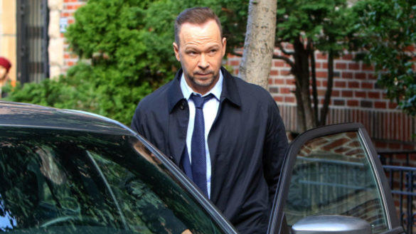 Picture for 'Blue Bloods': Danny Actor Donnie Wahlberg Once Opened Up About His Relationship With Co-Star Bridget Moynahan