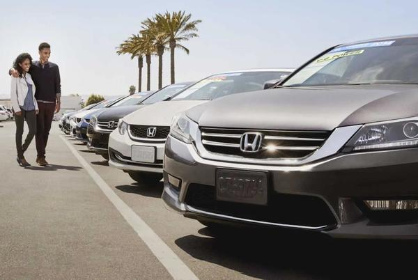 Picture for These Cars Retain Their Value Best After Five Years