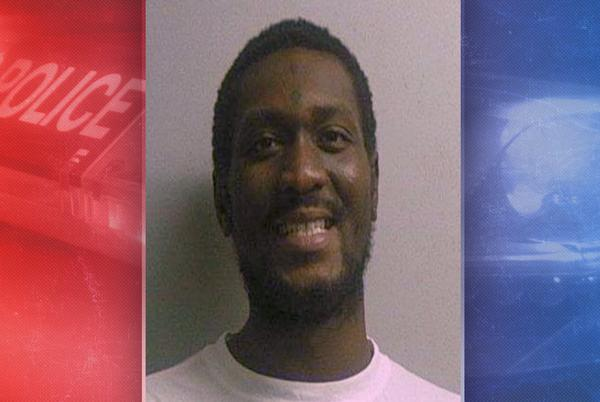 Picture for Cordele Police arrest bank robbery suspect within minutes
