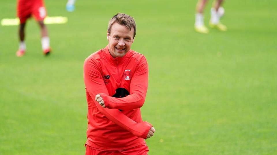 Picture for Josh Coulson to leave Leyton Orient at end of season