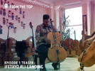 Picture for Where Music Lives with Kevin Olusola | Ep 1 Teaser: Ifetayo Ali-Landing