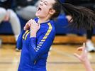 Picture for Wilton's Puffer commits to Cornell volleyball