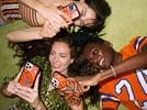 Picture for Wildflower Teams Up With Rickey Thompson on Colorful Phone Cases