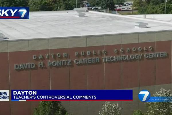 Picture for 'All the numbers are fake,' Teacher's controversial COVID-19 comments prompt DPS investigation