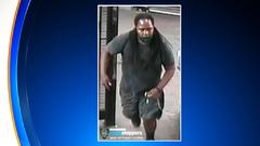 Cover for NYPD: Would-Be Rapist Chokes Woman Out, Drags Her Off Subway