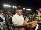 Picture for Oregon football: Mario Cristobal says recruiting efforts in Texas are 'instrumental' to success