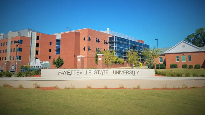 Cover for Fayetteville State to open season in Down East Viking Football Classic