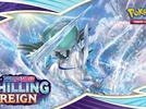 Picture for Rare Pokemon Cards Are Randomly Appearing in Chilling Reign Pre-Release Boxes