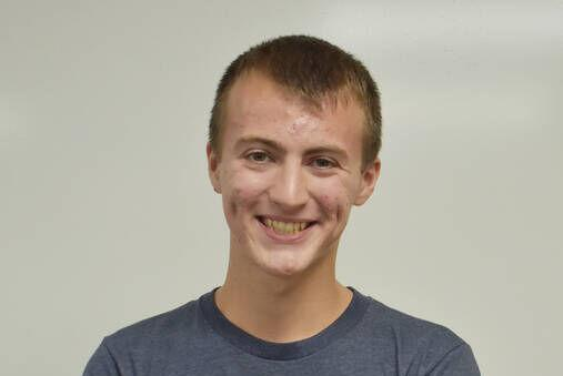 Picture for STUDENT OF THE WEEK: Owosso senior turns to U.S. Navy for engineering career