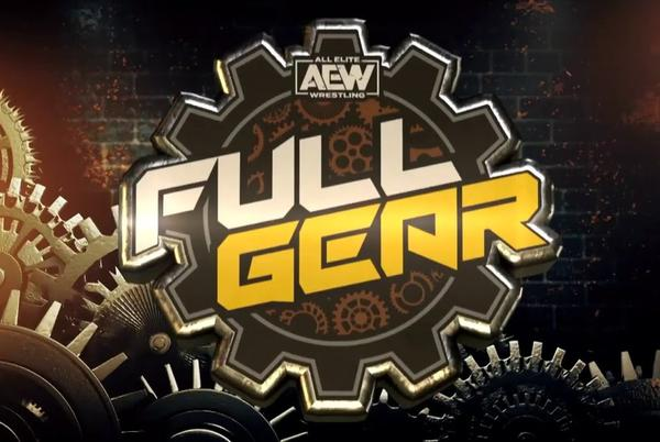Picture for AEW Women's Championship match added to Full Gear PPV