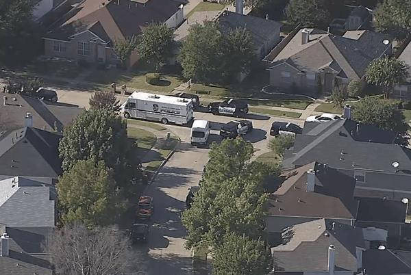 Picture for One Dead in Shooting Involving McKinney Police Officer
