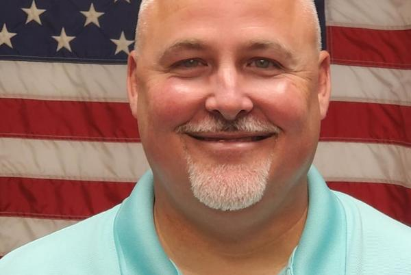 Picture for Troy Collins runs for at-large seat in Waverly
