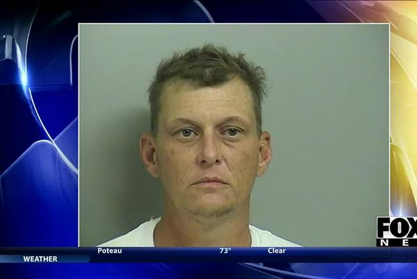 Picture for Sand Springs man charged in murder-for-hire plot, deputies say