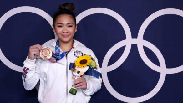Picture for 2020 Tokyo Olympics: Why Sunisa Lee Says She is Deleting Her Twitter After Uneven Bars Final