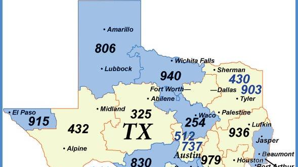 Cover for People in Lubbock's 806 area code, several others in Texas will need to dial 10 digits starting in late October