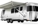Picture for RV camping goes mainstream. Airstreams now come with Pottery Barn furniture