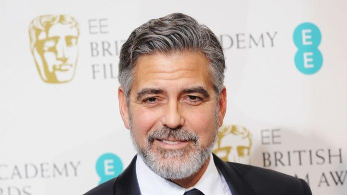 A Walk Through The Maze Of George Clooney's Past Relationships, Family and Net Worth 1FJCSe_0X92XNDd00?type=thumbnail_1024x576