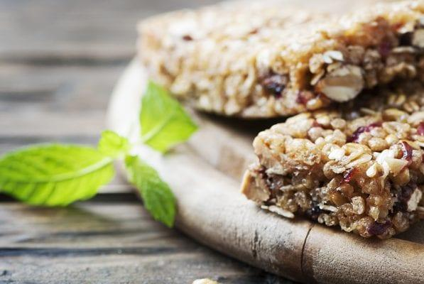 Picture for The Best Granola Bars - 2021
