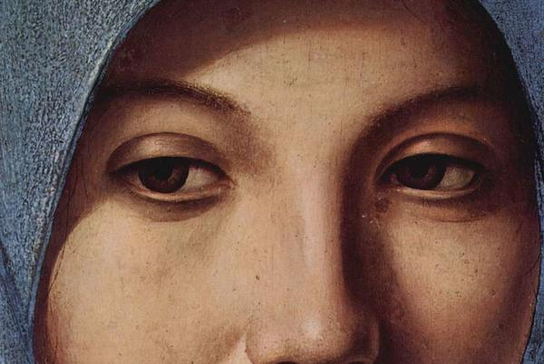 Picture for Sundays at the Seminary Series Focuses on Mary