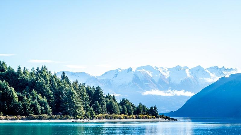 Picture for World's lakes are losing oxygen rapidly as planet warms