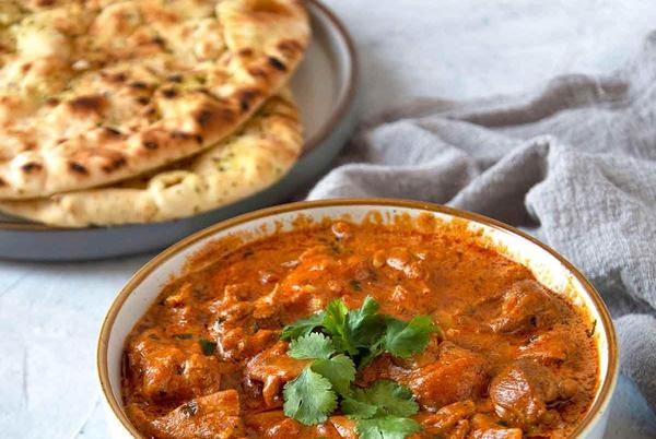 Picture for Butter Chicken