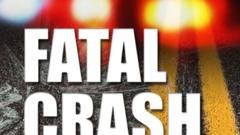 Cover for UPDATE: Motorcyclist dies of her injuries from June 12th crash