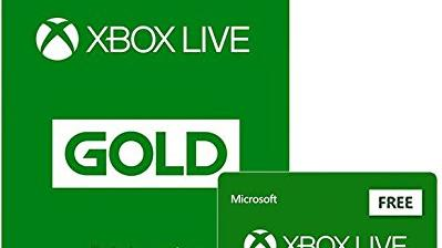 Daily Deals 6 Month Xbox Live Gold Under 15 30gb Data On Virgin Media Sim Only Plan For 16 Per Month Xbox One S Bundle Under 200 News Break