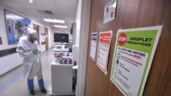 Cover for Coronavirus watch: Florida breaks daily records for cases, hospitalizations