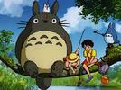 Picture for De-Stress with 30 Minutes of Relaxing Visuals from Director Hayao Miyazaki