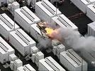 Picture for Drones Deployed Over Tesla Megapack Fire In Australia After It Went Ablaze A Day Into Operations