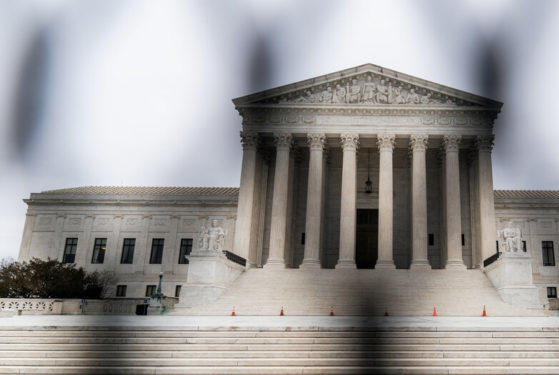 Picture for At the Supreme Court, a Plea to Reveal Secret Surveillance Rulings