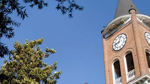 Converse College Announces Tuition Freeze for 2021 22 Academic