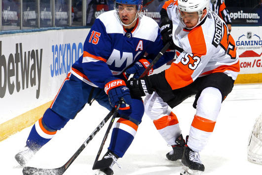 Picture for NHL playoffs matchups, prediction: Islanders-Penguins going 7
