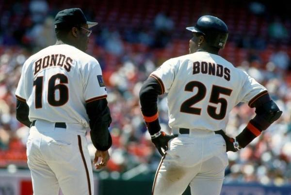 Picture for Looking back at some of MLB's best father-son duos