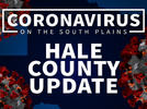 Picture for COVID-19 Update: Plainview-Hale Co. Health Dept. reports 47 new cases in weekly update