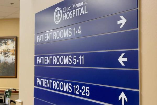 Picture for Clinch Memorial Hospital provides post-COVID rehabilitation services