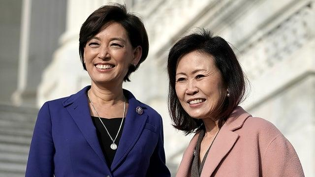Picture for Rep. Michelle Steele says she's been called 'Chairman Mao'