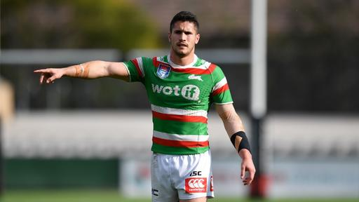 South Sydney Rabbitohs Superstar Damien Cook Full Of Praise For Debutant Jack Johns News Break