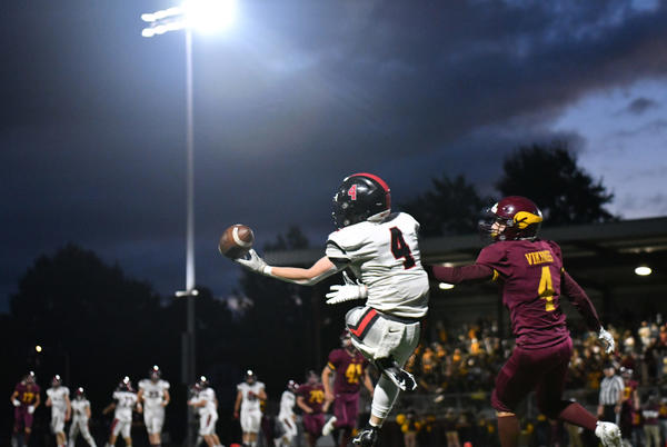 Picture for Games to watch in Week 3 of Oregon high school football