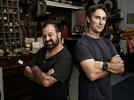 Picture for American Pickers' Frank Fritz Says He Hasn't Spoken to Longtime Co-Host Mike Wolfe in 2 Years